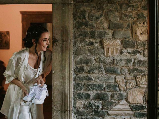 Il matrimonio di Lorenzo e Laura a Roma, Roma 23