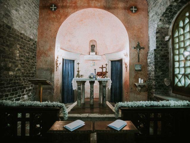 Il matrimonio di Lorenzo e Laura a Roma, Roma 42