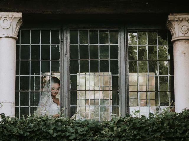 Il matrimonio di Lorenzo e Laura a Roma, Roma 1