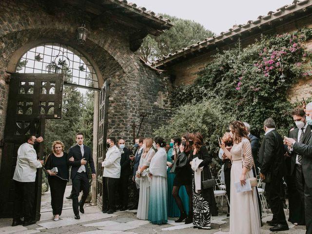 Il matrimonio di Lorenzo e Laura a Roma, Roma 50