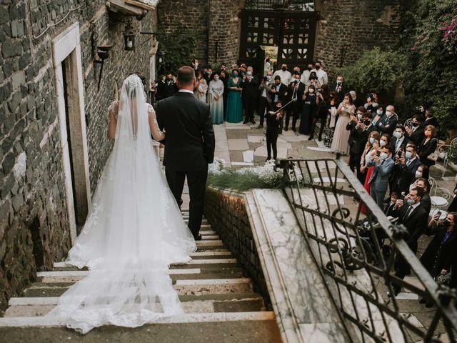 Il matrimonio di Lorenzo e Laura a Roma, Roma 53