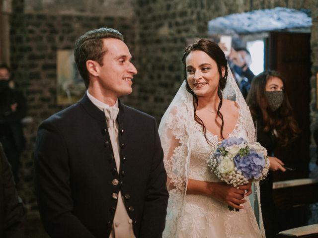 Il matrimonio di Lorenzo e Laura a Roma, Roma 57