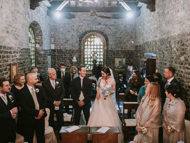 Il matrimonio di Lorenzo e Laura a Roma, Roma 58