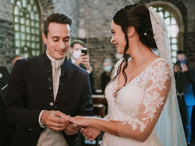 Il matrimonio di Lorenzo e Laura a Roma, Roma 63