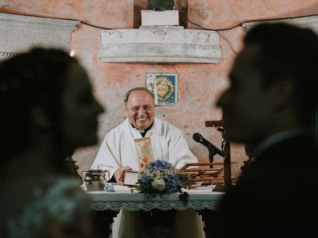 Il matrimonio di Lorenzo e Laura a Roma, Roma 68