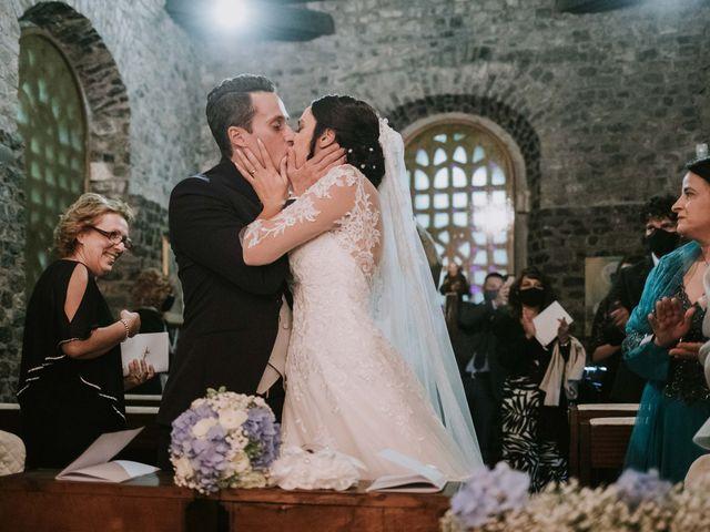 Il matrimonio di Lorenzo e Laura a Roma, Roma 69