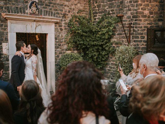 Il matrimonio di Lorenzo e Laura a Roma, Roma 71