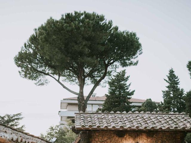 Il matrimonio di Lorenzo e Laura a Roma, Roma 72