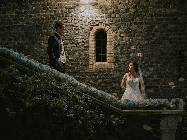 Il matrimonio di Lorenzo e Laura a Roma, Roma 75