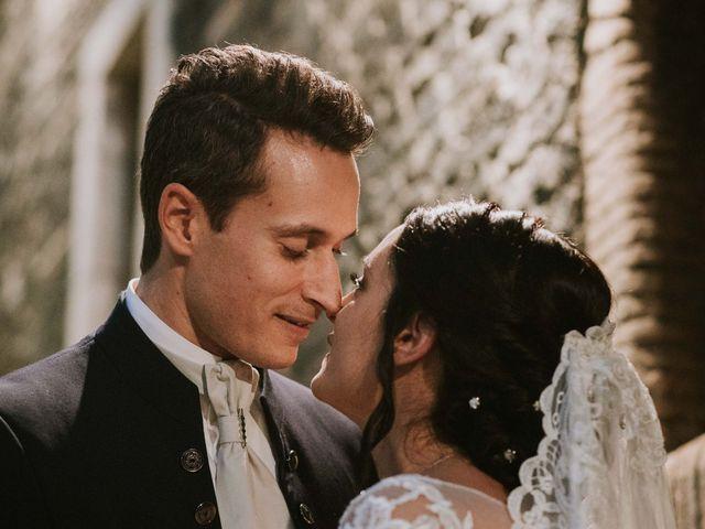Il matrimonio di Lorenzo e Laura a Roma, Roma 76