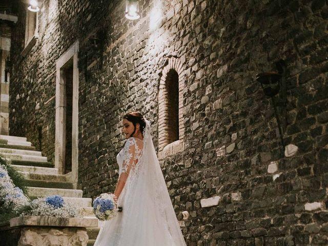 Il matrimonio di Lorenzo e Laura a Roma, Roma 77