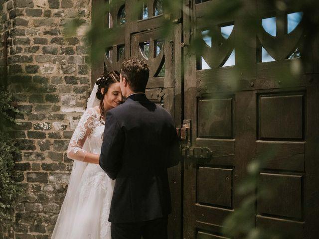Il matrimonio di Lorenzo e Laura a Roma, Roma 78