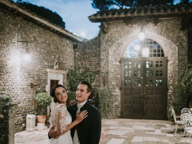 Il matrimonio di Lorenzo e Laura a Roma, Roma 2