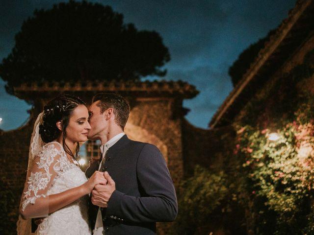 Il matrimonio di Lorenzo e Laura a Roma, Roma 81
