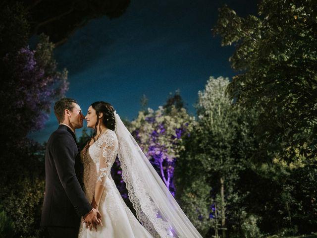 Il matrimonio di Lorenzo e Laura a Roma, Roma 84