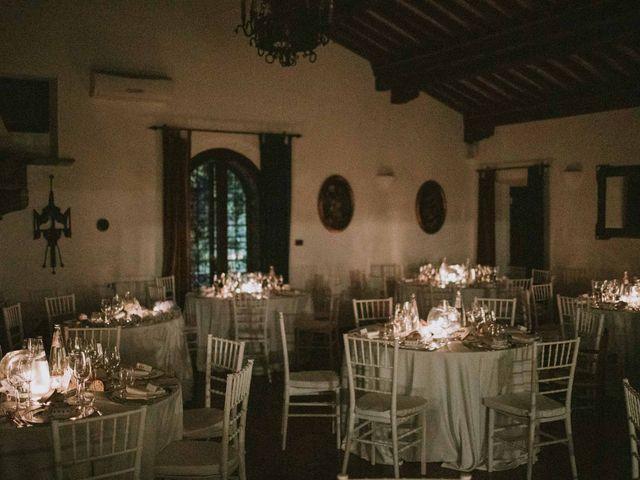 Il matrimonio di Lorenzo e Laura a Roma, Roma 86