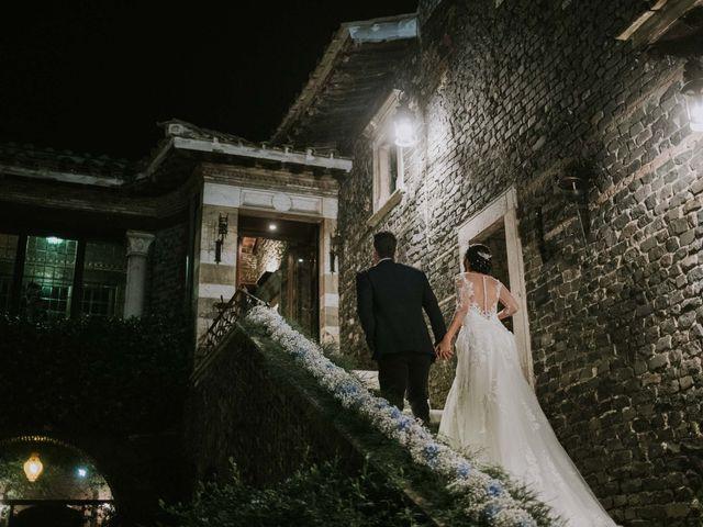 Il matrimonio di Lorenzo e Laura a Roma, Roma 88