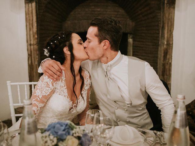 Il matrimonio di Lorenzo e Laura a Roma, Roma 89