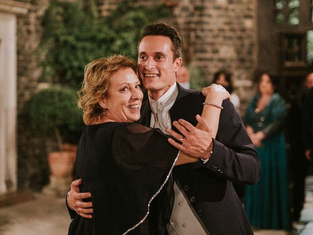 Il matrimonio di Lorenzo e Laura a Roma, Roma 99