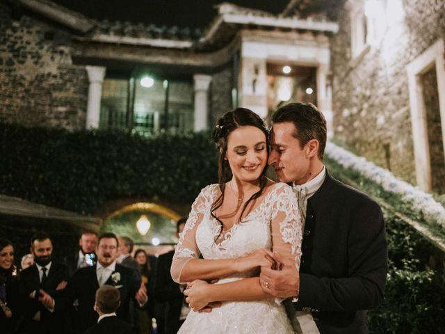 Il matrimonio di Lorenzo e Laura a Roma, Roma 100