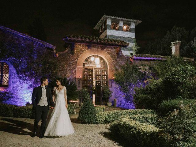 Il matrimonio di Lorenzo e Laura a Roma, Roma 102
