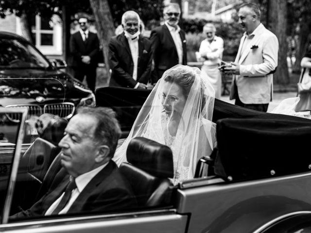 Il matrimonio di Davide e Fiorella a Forlì, Forlì-Cesena 20