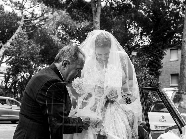 Il matrimonio di Davide e Fiorella a Forlì, Forlì-Cesena 23