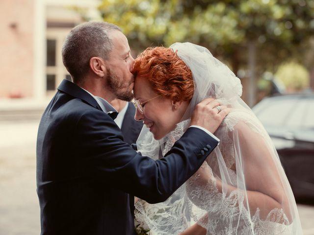 Il matrimonio di Davide e Fiorella a Forlì, Forlì-Cesena 25