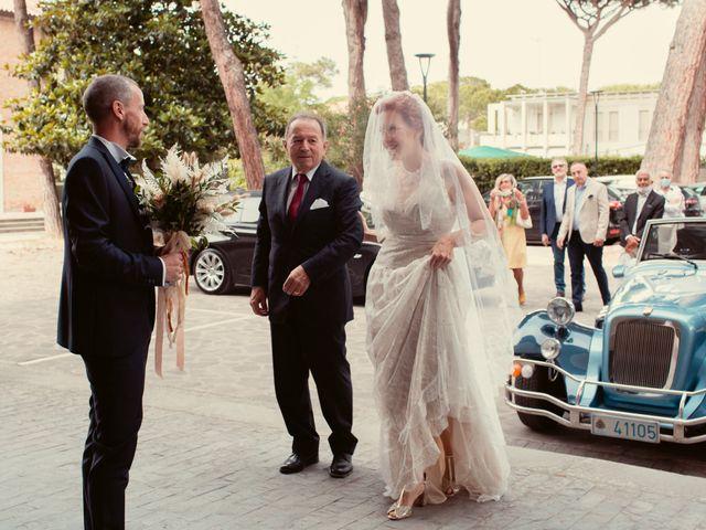 Il matrimonio di Davide e Fiorella a Forlì, Forlì-Cesena 26