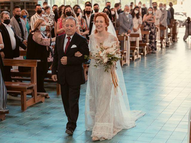 Il matrimonio di Davide e Fiorella a Forlì, Forlì-Cesena 28