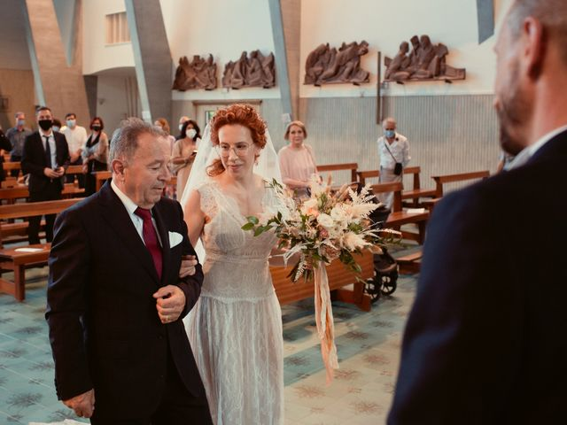 Il matrimonio di Davide e Fiorella a Forlì, Forlì-Cesena 29