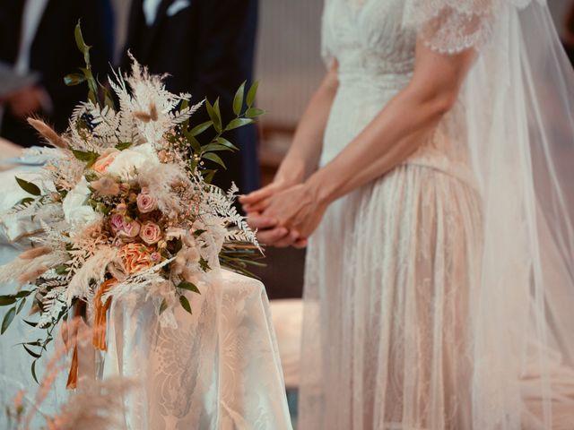 Il matrimonio di Davide e Fiorella a Forlì, Forlì-Cesena 31