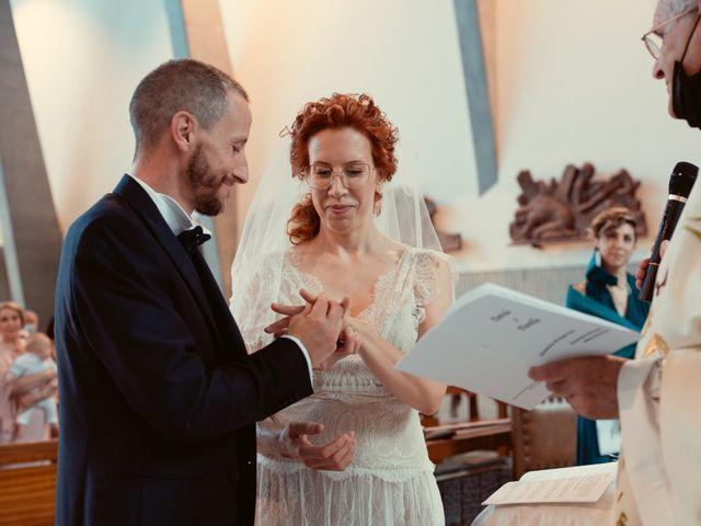 Il matrimonio di Davide e Fiorella a Forlì, Forlì-Cesena 36