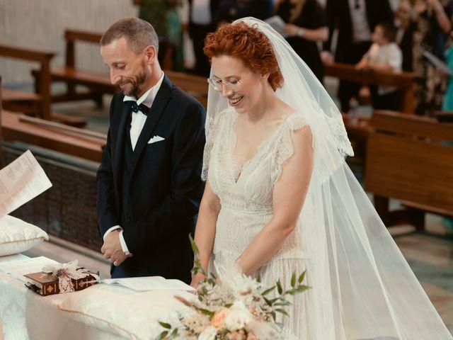 Il matrimonio di Davide e Fiorella a Forlì, Forlì-Cesena 40