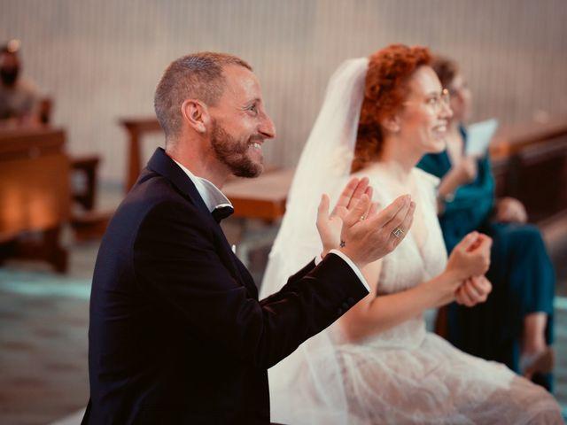 Il matrimonio di Davide e Fiorella a Forlì, Forlì-Cesena 44