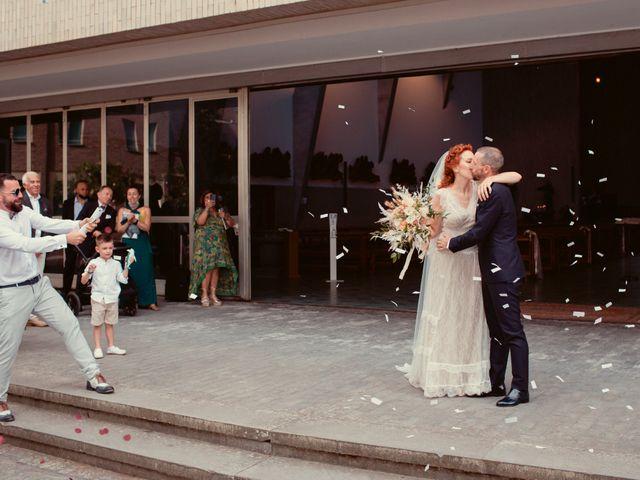 Il matrimonio di Davide e Fiorella a Forlì, Forlì-Cesena 48