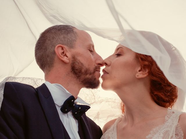 Il matrimonio di Davide e Fiorella a Forlì, Forlì-Cesena 50