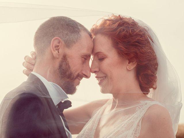 Il matrimonio di Davide e Fiorella a Forlì, Forlì-Cesena 52