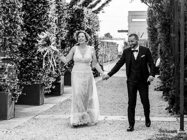 Il matrimonio di Davide e Fiorella a Forlì, Forlì-Cesena 61