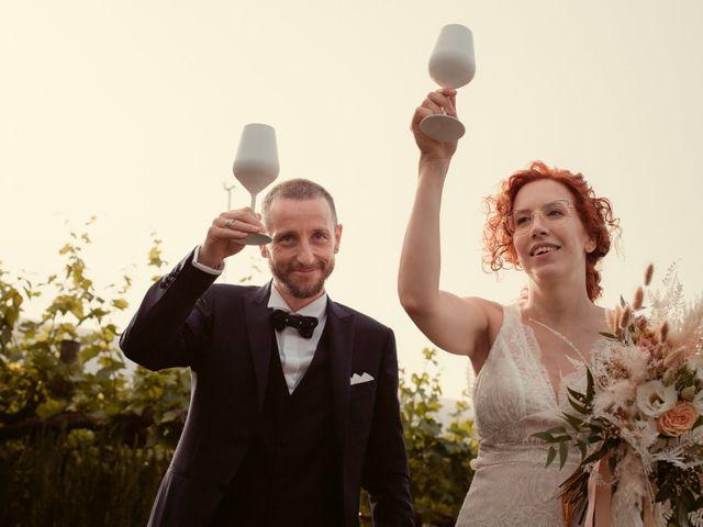 Il matrimonio di Davide e Fiorella a Forlì, Forlì-Cesena 63