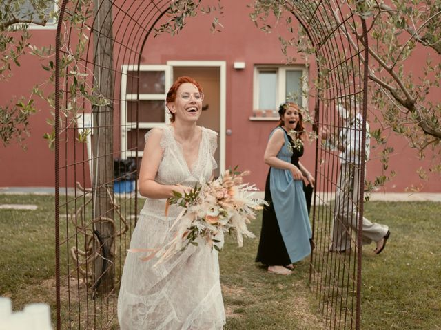 Il matrimonio di Davide e Fiorella a Forlì, Forlì-Cesena 66