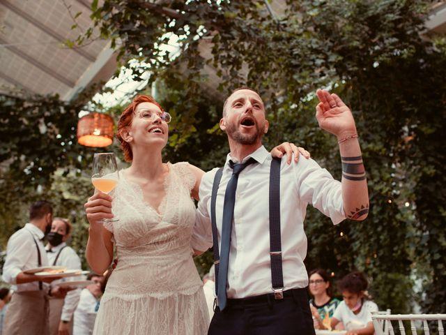 Il matrimonio di Davide e Fiorella a Forlì, Forlì-Cesena 69