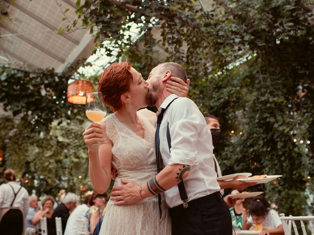 Il matrimonio di Davide e Fiorella a Forlì, Forlì-Cesena 70