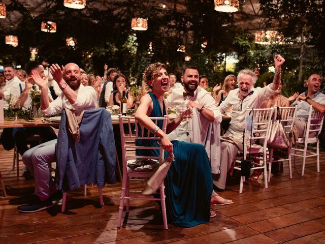 Il matrimonio di Davide e Fiorella a Forlì, Forlì-Cesena 72