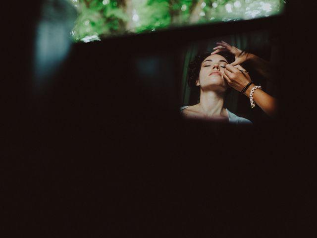 Il matrimonio di Stefano e Michela a Cingoli, Macerata 5