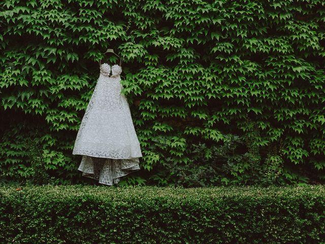 Il matrimonio di Stefano e Michela a Cingoli, Macerata 8
