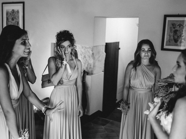 Il matrimonio di Stefano e Michela a Cingoli, Macerata 16