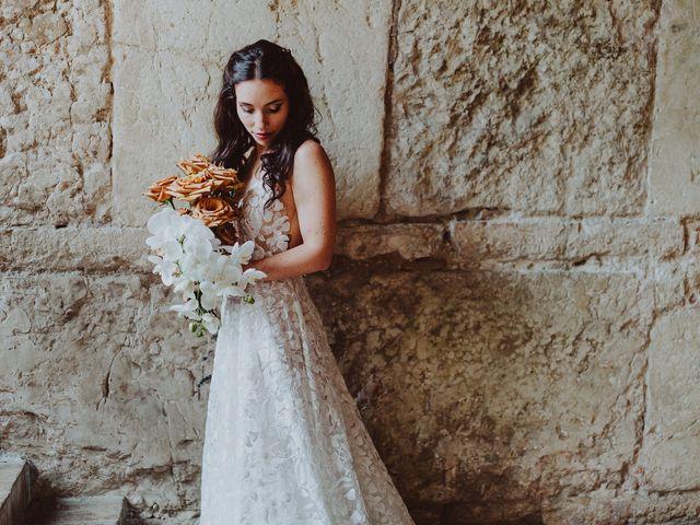 Il matrimonio di Stefano e Michela a Cingoli, Macerata 18