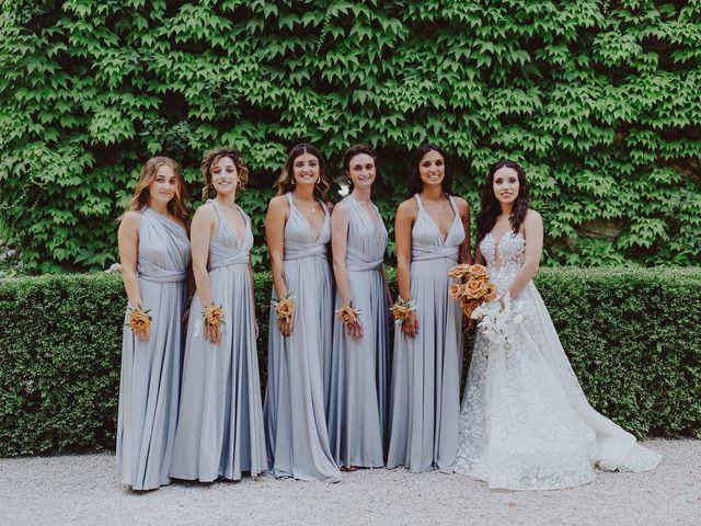 Il matrimonio di Stefano e Michela a Cingoli, Macerata 19