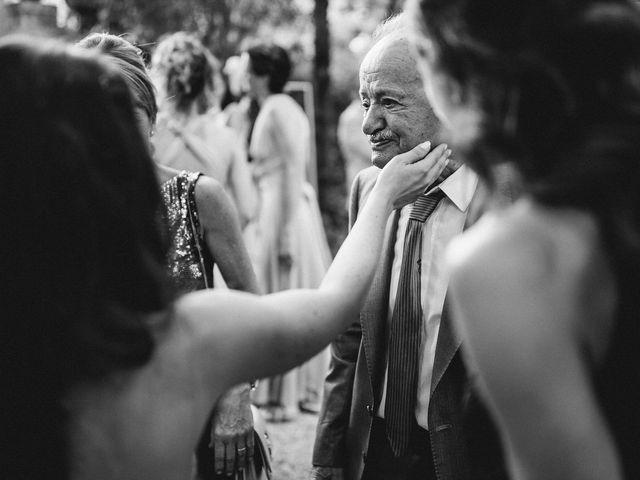 Il matrimonio di Stefano e Michela a Cingoli, Macerata 25
